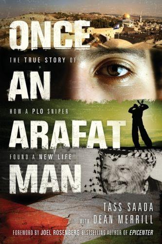 9781414334448 Once an Arafat Man