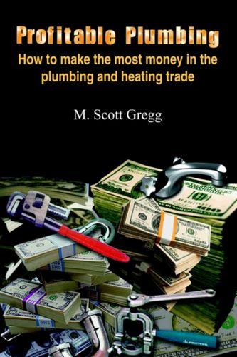 9781418454890 Profitable Plumbing