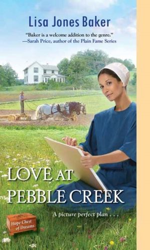 9781420147469 Love at Pebble Creek