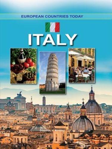 9781422239872 Italy