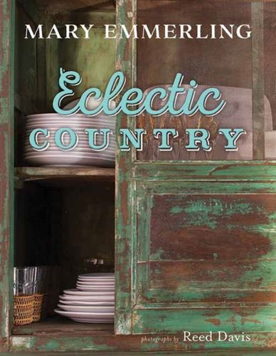 9781423638605 Eclectic Country