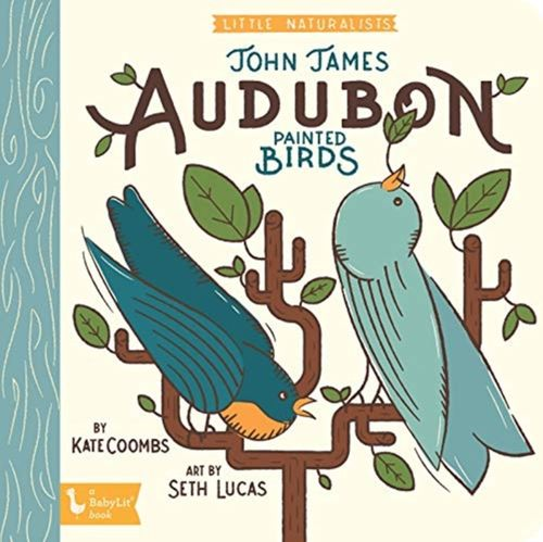 9781423651512 Art of John James Audubon