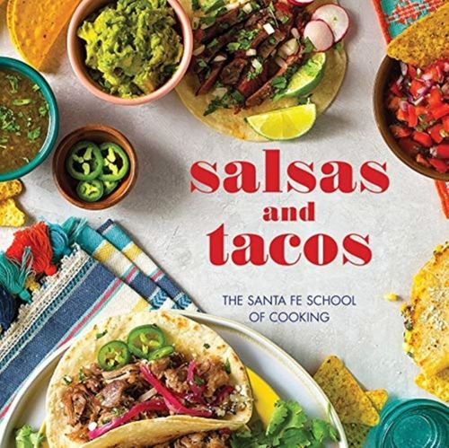 9781423651635 Salsas and Tacos