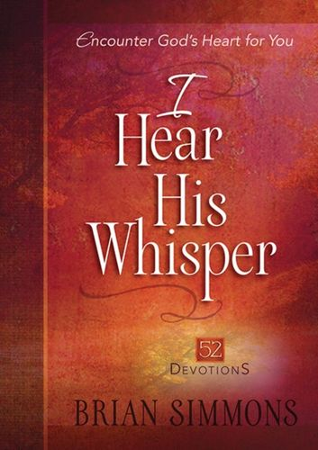 9781424549870 Encounter God's Heart for you - 52 Devotions