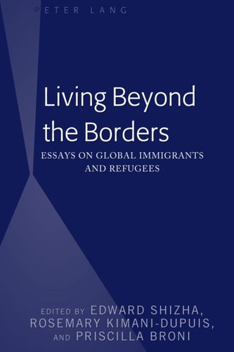 9781433148668 Living Beyond the Borders