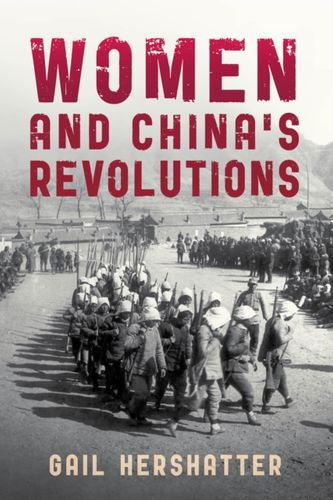 9781442215689 Women and China's Revolutions