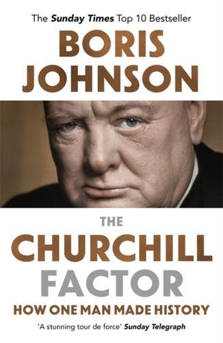9781444783056 Churchill Factor