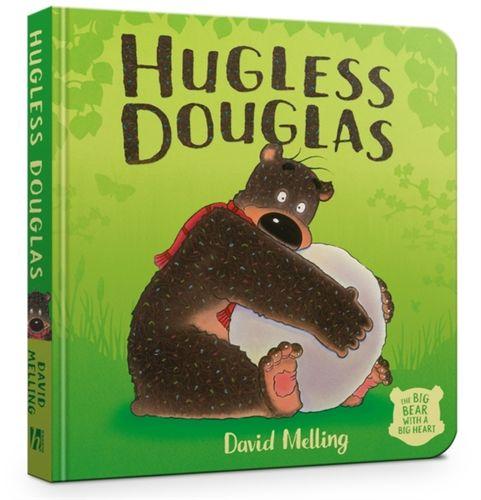 9781444948905 Hugless Douglas Board Book