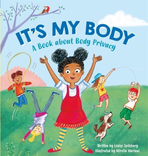 9781445161679 It's My Body