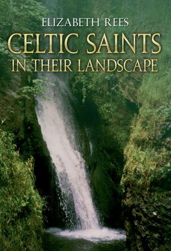 9781445601083 Celtic Saints In Their Landscape