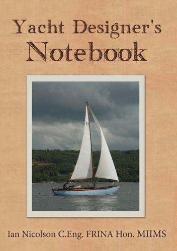 9781445651583 Yacht Designer's Notebook