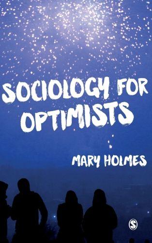 9781446268674 Sociology for Optimists