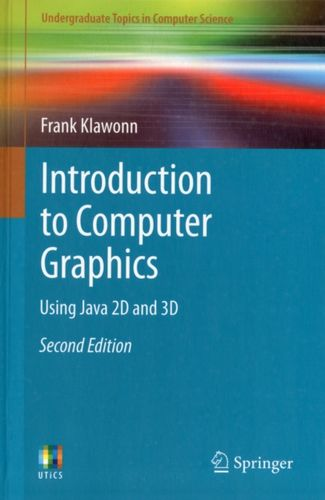9781447127321 Introduction to Computer Graphics