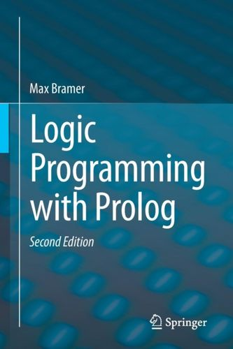 9781447154860 Logic Programming with Prolog