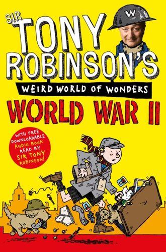9781447227687 World War II