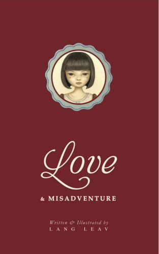 9781449456146 Love & Misadventure