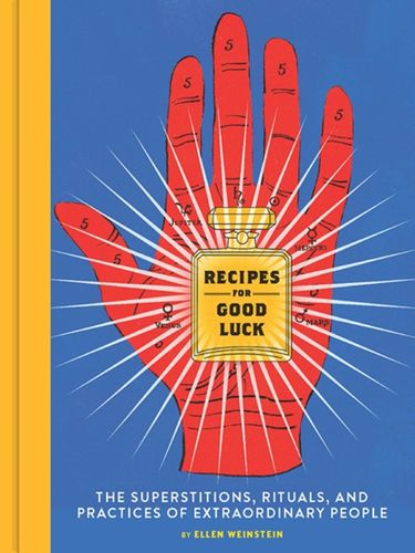 9781452162188 Recipes for Good Luck
