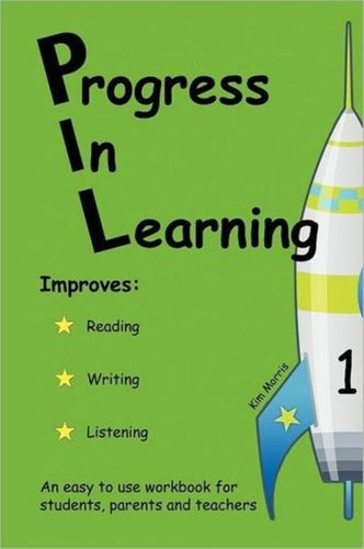 9781453598429 Progress in Learning