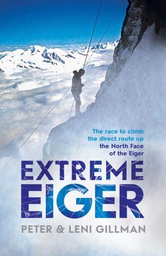 9781471134616 Extreme Eiger