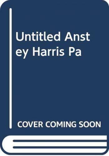 9781471173868 UNTITLED ANSTEY HARRIS PA