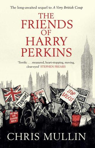 9781471182501 Friends of Harry Perkins