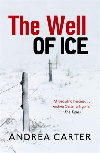 9781472125965 Well of Ice