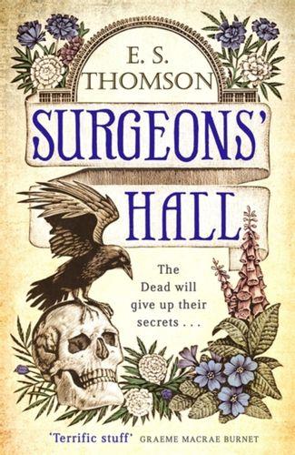 9781472126610 Surgeons' Hall
