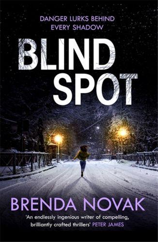 9781472241030 Blind Spot