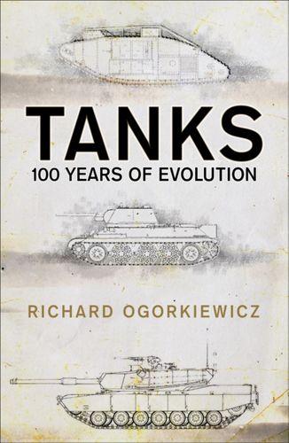 9781472829818 Tanks
