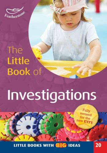 9781472902535 Little Book of Investigations