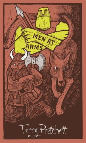 9781473200197 Men At Arms