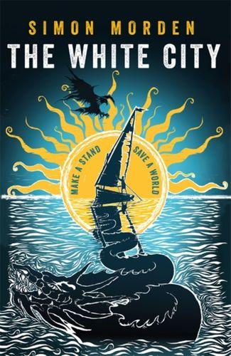 9781473211490 White City