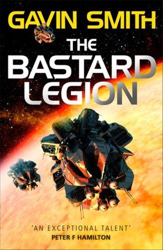 9781473217256 Bastard Legion