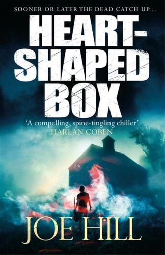 9781473222700 Heart-Shaped Box