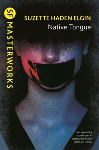 9781473227569 Native Tongue