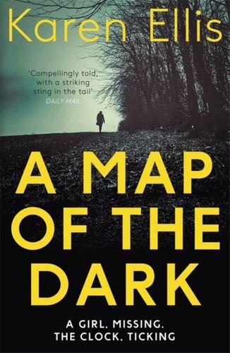 9781473662803 Map of the Dark