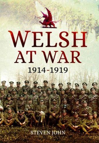 9781473832091 Welsh at War