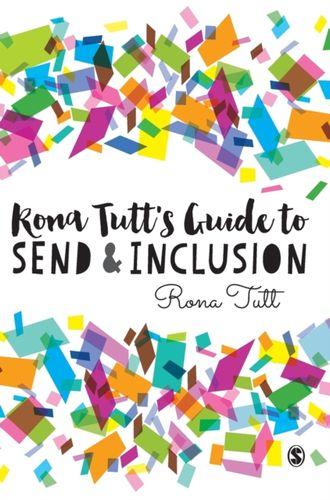 9781473954793 Rona Tutt's Guide to SEND & Inclusion
