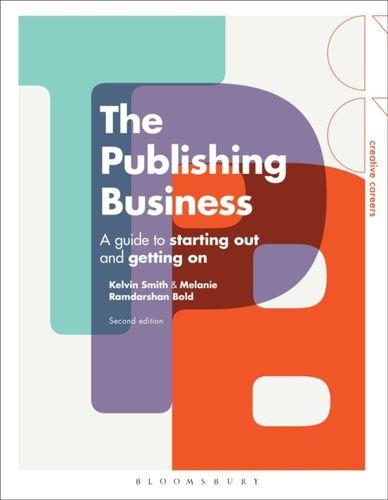 9781474249515 Publishing Business