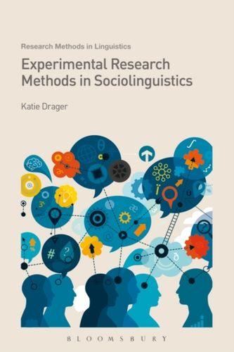 9781474251785 Experimental Research Methods in Sociolinguistics
