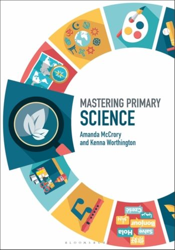 9781474277433 Mastering Primary Science