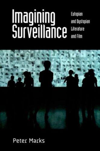 9781474400190 Imagining Surveillance