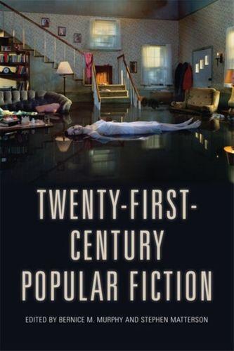 9781474414845 Twenty-First-Century Popular Fiction