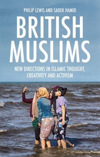 9781474432764 British Muslims