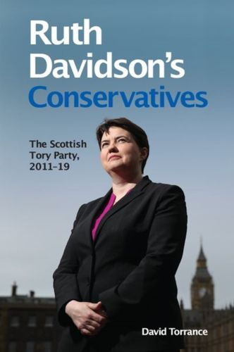 9781474455633 Fightback - the Revival of the Scottish Conservative Party