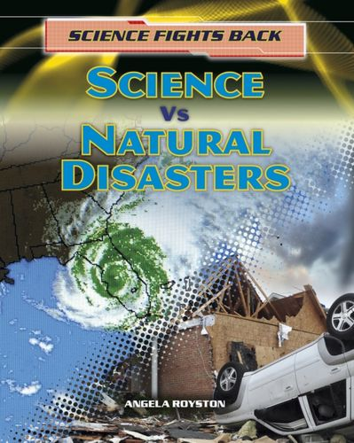 9781474716222 Science vs Natural Disasters