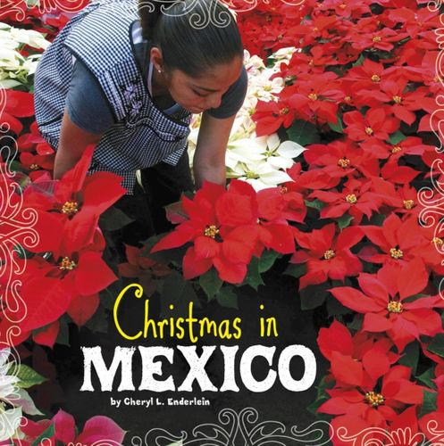 9781474725712 Christmas in Mexico