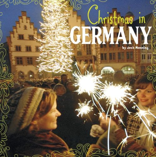 9781474725729 Christmas in Germany