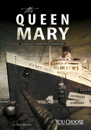9781474727372 Queen Mary