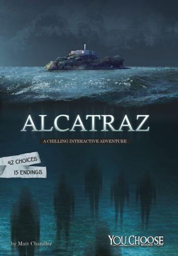 9781474727396 Alcatraz